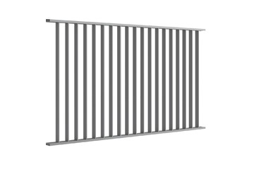 Blenheim Aluminium MultiBal Balcony